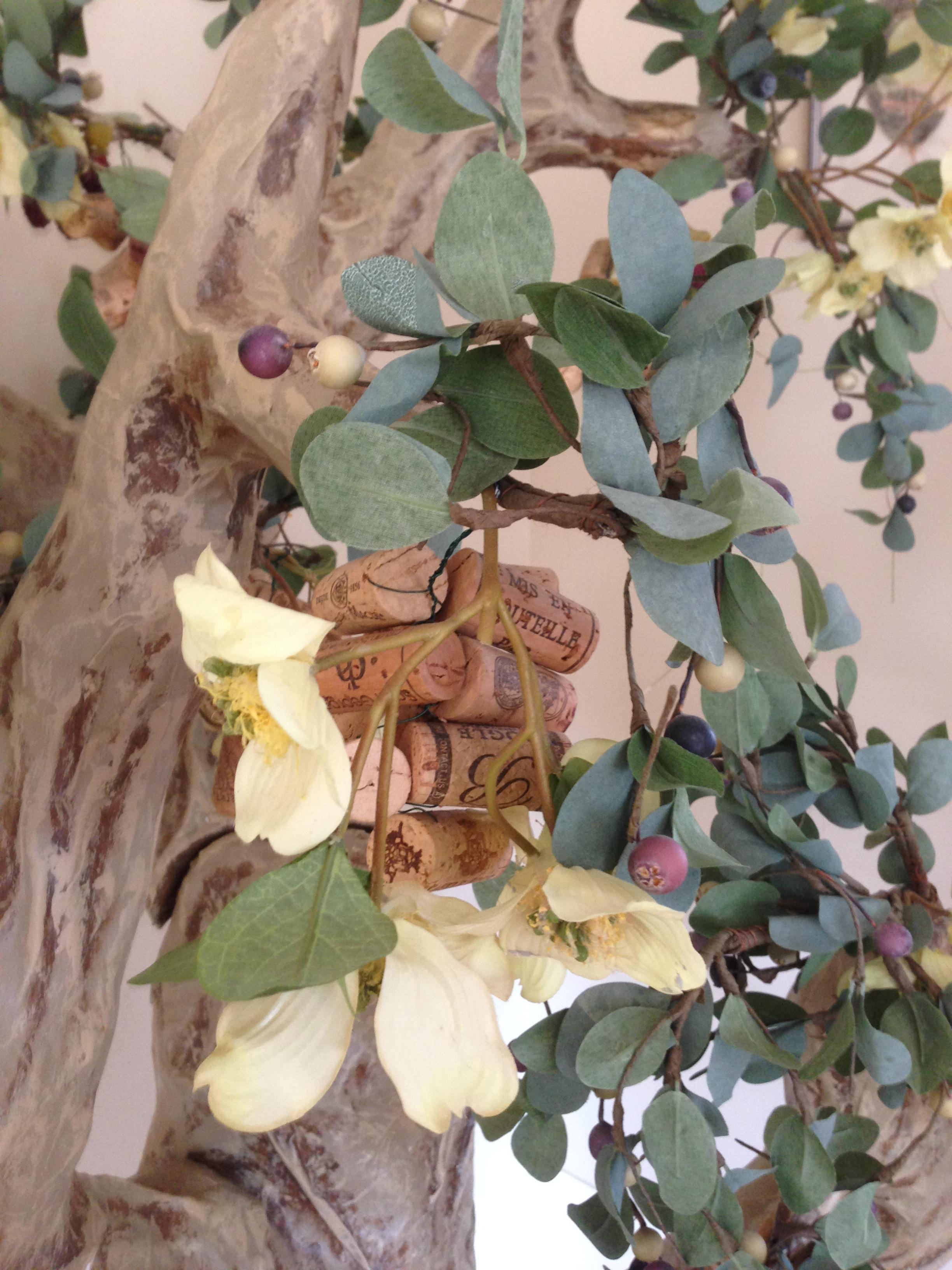 Ferdinand the Bull's cork tree (2)