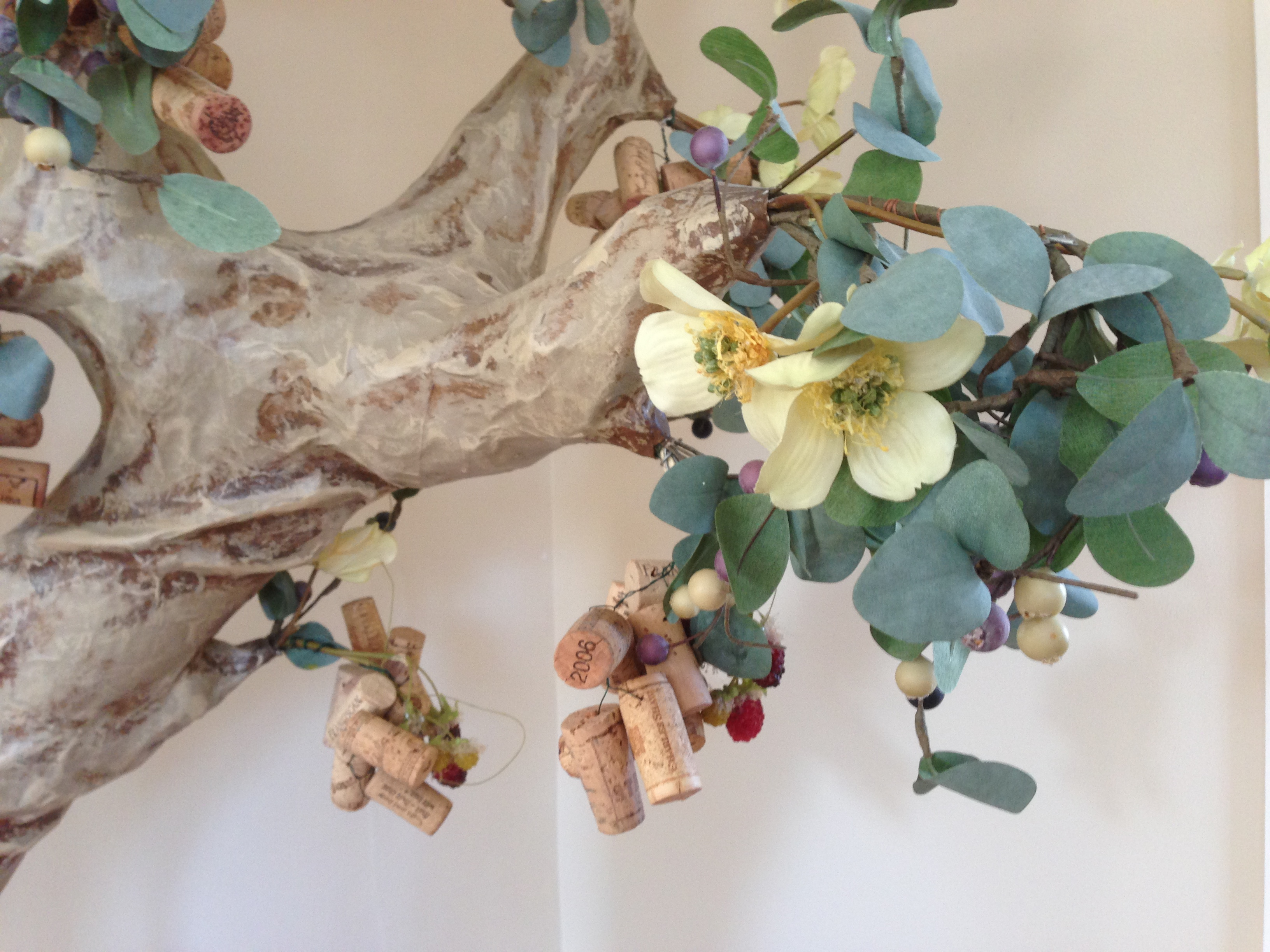 Ferdinand the Bull's cork tree