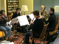 rehearsing 10