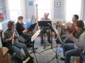 rehearsing 4