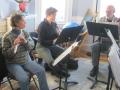 rehearsing 5