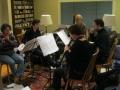 rehearsing 9