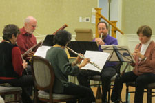 Recitals / New Music